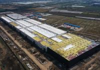 Tesla Gigafactory China Inspirational Teslas Gigafactory 3 Will Be Up and Building Cars by the