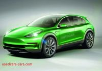 Tesla Hatchback Awesome Tesla Compact Hatch to Rival Volkswagen Id Autocar