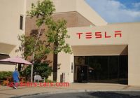 Tesla Headquarters Awesome My Dream Date with A 109000 Electric Car the Tesla