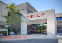 Tesla Headquarters New Tesla Needs More Office Space too Its Not Just the