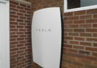 Tesla Home Battery Fresh Red Electrical Tesla Powerwall Home Battery In Macclesfield