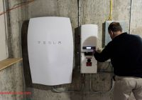 Tesla Home Battery Unique Your Next Home Could Run On Batteries Wsj