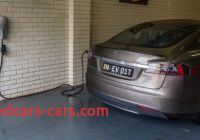 Tesla Home Charger Awesome How Many Teslas Does It Take to Black Out An Apartment