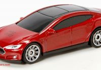Tesla Hot Wheels Unique Teslas Newest 1 09 Model is Truly Affordable Thanks to