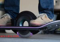 Tesla Hoverboard Awesome Hoverboard Takes You On A Brilliant Ride to the Future Of