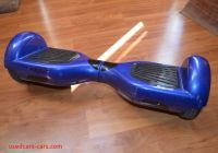 Tesla Hoverboard Luxury Idiottech
