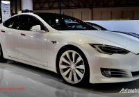 Tesla Indonesia New Tesla Model S P100d Indonesia Autonetmagz Review