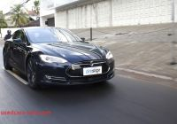 Tesla Indonesia Unique Tesla Set to Ride Into Indonesian Market In Model S