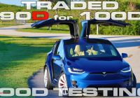 Tesla Insane Mode Best Of Tesla Model X 100d Performance Testing 0 60 Mph and 1 4 Mile