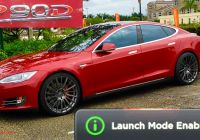 Tesla Insane Mode Lovely Tesla P100d Ludicrous Testing 0 60 Mph Vs Battery State Of