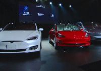 Tesla Insurance Review Beautiful Tesla Vehicles are About Less Likely to Be Stolen Than