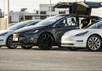 Tesla Insurance Review Lovely Tesla Tsla S Boost From Deutsche Bank On Optimistic Q2