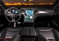 Tesla Interior Lovely Tesla Model S Review and Rating Motor Trend