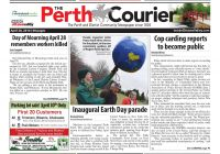 Tesla Internship Salary Beautiful Perth by Metroland East the Perth Courier issuu