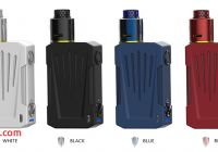 Tesla Invader 4x Inspirational Tesla Invader 4x Kit 280w Mod with Invader 4x Rda