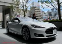 Tesla Japan New Sumitomo Chemical to Make More Battery Materials for Tesla