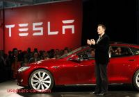 Tesla Jobs Best Of Highest Paying Jobs at Tesla Ranked by Salary Business