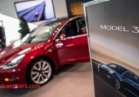Tesla Jobs Inspirational Tesla Warns On Q4 Profit Cuts Jobs to Pull Down Model 3