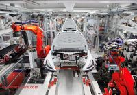 Tesla Jobs Uk Awesome Tesla Factory tour Access All areas Pictures Auto Express
