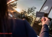 Tesla Key Card Awesome Tesla Model 3 Official Hd Photos Show Mobile App and Key