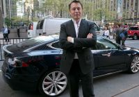 Tesla Like Companies Inspirational Elon Musk In Less Than 20 Years Owning A Car Will Be