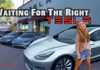 Tesla Like Kim Fresh Will Model 3 Bring Buyers Remorse Youtube