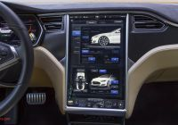 Tesla Like Screen Beautiful Tesla Interior Screen Decoratingspecial Com