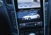 Tesla Like Screen Best Of Tesla Style android Unit Page 3 Infiniti Q60 forum
