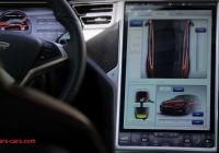 Tesla Like Screen Unique Tesla Model S touch Screen Interface Exotic Driver