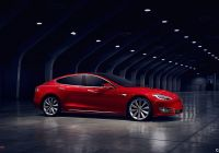 Tesla Limousine Beautiful 2017 Tesla Model S Wallpaper