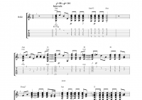 Tesla Love song Chord Best Of Love song Acoustic Version Guitar Pro Tab by Tesla