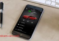 Tesla Mobil Best Of Tesla Mobile App Update Adds Speed Limiter News