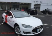 Tesla Mobil Luxury Tesla Launches Uk Mobile Repair Service with Bespoke Model