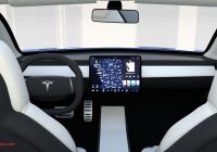 Tesla Model 3 Black with White Interior Lovely Pin On My Saves