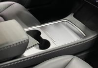 Tesla Model 3 Dash Wrap Fresh First Look at Tesla S New Center Console In 2021 Model 3