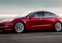 Tesla Model 3 Fire New to Pete with Tesla New Electric Cars Need to Meet these