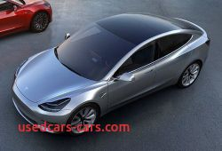 Awesome Tesla Model 3 Harga