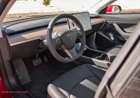Tesla Model 3 Luxury Video Exclusive A Closer Look at the Tesla Model 3s