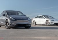 Tesla Model 3 Mpg Awesome Tesla Model 3 Vs Model Y which E Should You Buy