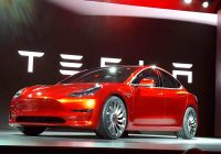 Tesla Model 3 Mpg Lovely Twelve Things You Need to Know About the Tesla Model 3
