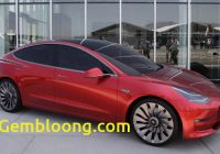 Tesla Model 3 Price Lovely Tesla Model 3 Prices Specs Release Date Interior and