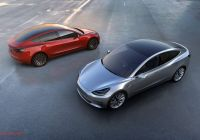 Tesla Model 3 Tax Credit 2020 Awesome Revealed the Tesla Model 3 Fers 215 Miles Of Range and A