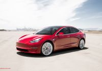 Tesla Model Model 3 Inspirational Tesla Model 3 Specs Prices and Full Details On the All