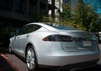 Tesla Model S Images Awesome File New Tesla Model S Wikimedia Mons
