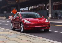 Tesla Model X Insurance Luxury the First Tesla Model 3 Reviews are Ing In — and there S