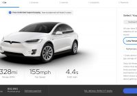Tesla Model X Miles Per Charge Awesome Tesla Increases Model S and Model X Range now tops at 373