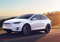 Tesla Model X New 2017 Tesla Model X Reviews and Rating Motor Trend