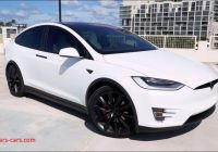 Tesla Model X New Tesla Model X Review Youtube