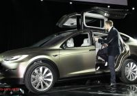 Tesla Model X Price Unique Tesla Model X Price tops Out at 100000