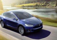 Tesla Model X Roof Rack Lovely Cars Future Cars News